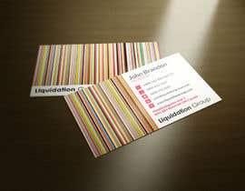 #112 untuk Design Business Card oleh youart2012