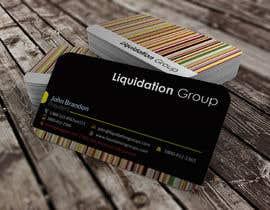 #114 untuk Design Business Card oleh youart2012