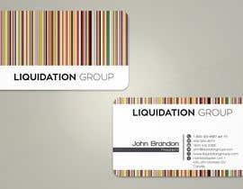 #55 untuk Design Business Card oleh LSinghCG