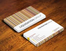#29 untuk Design Business Card oleh mohanedmagdii