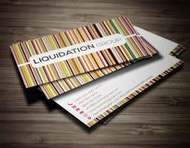 #106 untuk Design Business Card oleh BikashBapon