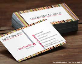 #108 untuk Design Business Card oleh GraphicsPointer