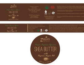 #5 untuk Create Print and Packaging Designs oleh Melody7177