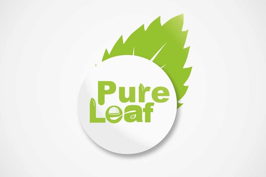 #345 for Logo for a food brand by jogiraj