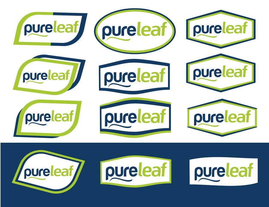 #296 for Logo for a food brand by catalinorzan