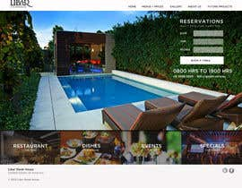 #36 untuk Design a Website oleh styleworksstudio