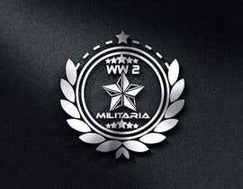 #70 untuk 100x100 logo for (second) world war sale site oleh MridhaRupok