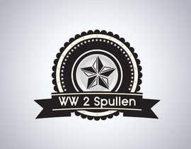 MridhaRupok tarafından 100x100 logo for (second) world war sale site için no 106