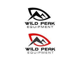 #8 untuk Design a Logo for a new outdoor brand oleh zidlez