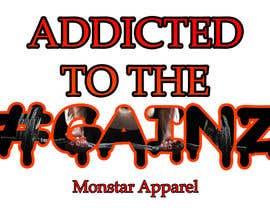 oanarmn tarafından T-Shirt: Need Picture in a Text, High Quality, Bright Colors için no 2