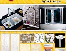 #2 untuk Design an Advertisement for Newspaper Artwork oleh dinesh0805