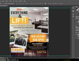 #5 untuk Design a Flyer for a Fitness Training Facility oleh djmalibiran