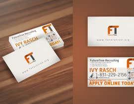 #30 untuk Design some Business Cards oleh Anton206