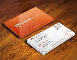 #7 untuk Design some Business Cards oleh andrewboulos