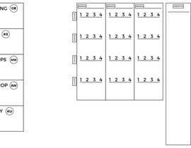 #3 untuk Illustrate a Large Scale Planning Board and Calendar that we can use to track our Marketing oleh emanuelsousaa