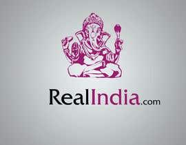 #71 untuk Design a Logo for realindia.in oleh raboacabogdan