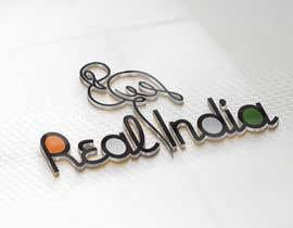 #18 untuk Design a Logo for realindia.in oleh vishalbeckham