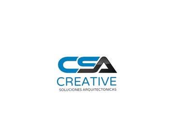 #49 untuk Update architectural firm logo oleh cristinandrei