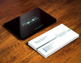 IllusionG tarafından Design logo and business card  for Company için no 18