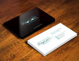 IllusionG tarafından Design logo and business card  for Company için no 19