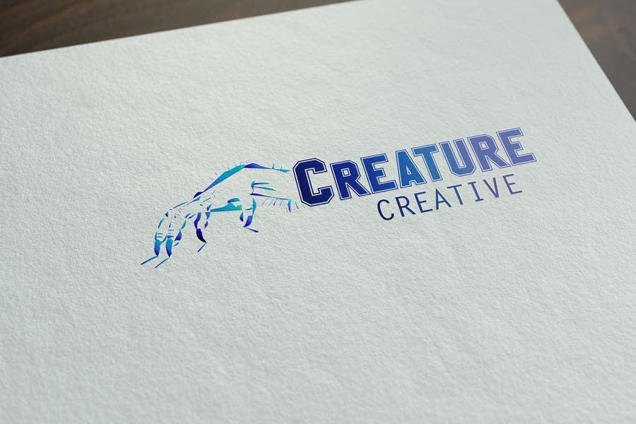 Penyertaan Peraduan #24 untuk Design a Logo