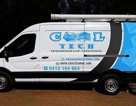 imagencreativajp tarafından Develop a Corporate Identity for a local Air Conditioning Business için no 60