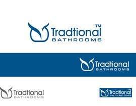 Vishuvijay21 tarafından Design a Logo - Traditional Bathrooms için no 27