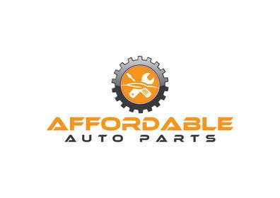 feroznadeem01 tarafından Design a Logo for Auto Parts Store için no 52