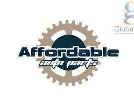 MNDesign82 tarafından Design a Logo for Auto Parts Store için no 5