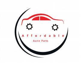 kadjing tarafından Design a Logo for Auto Parts Store için no 2