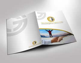 #50 untuk Put together a brochure for The Strategic Consulting Group oleh gohardecent