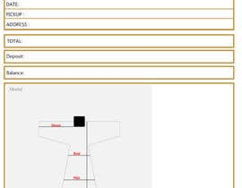 itechlogodesign tarafından Redesign an existing form + Business Card için no 2