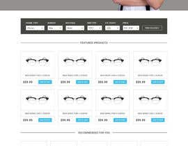 #16 untuk Design a Website Mockup oleh negibheji