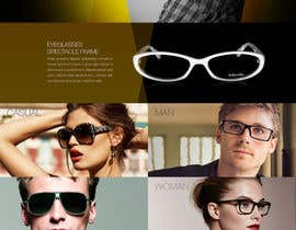 matthewfariz tarafından Design a Website Mockup için no 11
