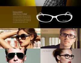 #11 untuk Design a Website Mockup oleh matthewfariz