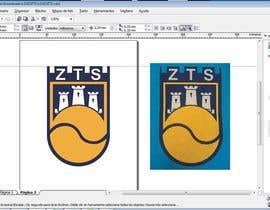 #6 untuk Convert logo from picture (jpg) to vector image! oleh imagencreativajp