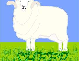 #94 for Design a Sheep Logo for our business af winkeltriple