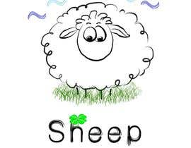 #106 cho Design a Sheep Logo for our business bởi Hrisimova