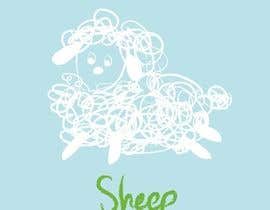 #102 cho Design a Sheep Logo for our business bởi rachelwan