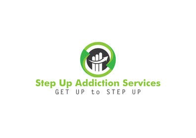 #1 untuk Design a Logo for a addiction service oleh feroznadeem01