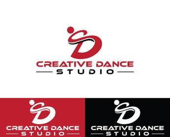 #1 untuk Design a Logo for a Dance Studio oleh feroznadeem01