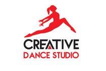 Graphic Design Entri Peraduan #73 for Design a Logo for a Dance Studio