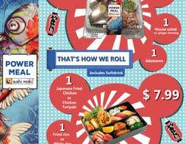 #4 untuk Design a Poster oleh mcarrillo62