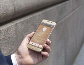 #4 untuk Design an EPIC App Mockup oleh arifsajal1