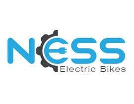 rajnandanpatel tarafından Design a Logo for an electric bike company için no 36