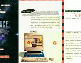 mindtrack786 tarafından Design a Datasheet/cutsheet/brochure for our first product için no 1
