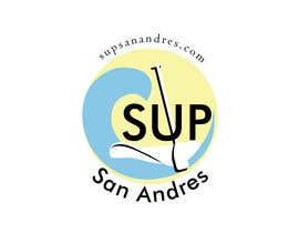 #7 untuk Design a Logo for a Stand Up Paddle Company oleh nimishatodi