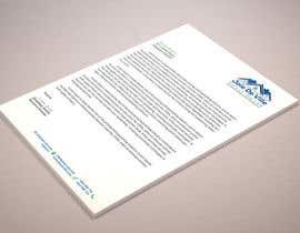 #9 untuk Design Logo & Letterhead for Guest House oleh shohaghhossen