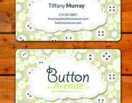#191 untuk Design some Custom Cards for Button Avenue oleh youart2012