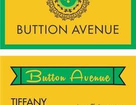 #87 untuk Design some Custom Cards for Button Avenue oleh ata786ur